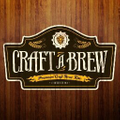 Craft A Brew Logo