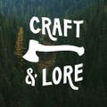 Craft And Lore Logo