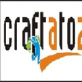 Craftatoz.com Logo