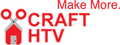 Craft Htv Logo