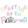 Crafting By The Pound Logo