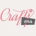 Crafti Stitch Logo