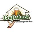 CraftShack - Buy craft beer online. Logo