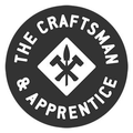 The Craftsman & Apprentice Logo
