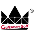 Craftsman Golf Logo