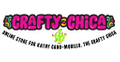 CraftyChica Logo