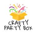 Crafty Party Box Logo