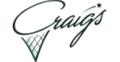 Craig's Vegan Ice Cream logo