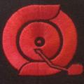 CC DJ Clothing Logo