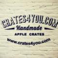 crates4you.com UK Logo