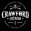 Crawford Denim Logo