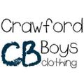 Crawford Boys Clothing Logo