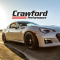 Crawford Performance Logo
