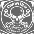 Crawlher Logo