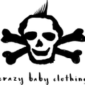 Crazy Baby Clothing Logo