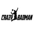 CRAZYBADMAN Logo