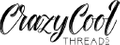 Crazy Cool Threads Logo