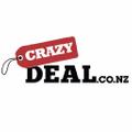 CRAZY DEAL Logo