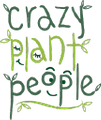 Crazy Plant People Logo