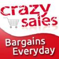Crazysales Logo
