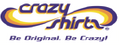 Crazy Shirts Logo