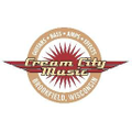 Cream City Music Logo