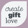 Create Gift Love Logo