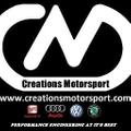 Creations Motorsport Logo