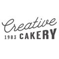 Creative Cakery Logo