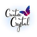 Creative Crystal Logo