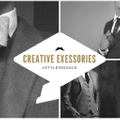 Creative eXessories Logo