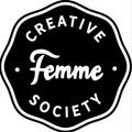 Creative Femme Society Logo