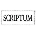Scriptum Vinyl logo