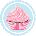 Creative Sweet Treats Logo