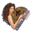 Creole Belle Organics ® Logo