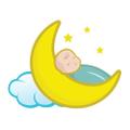 Crescent Womb Logo