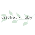 Cricket + Ruby logo