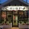 Crisp Flatbread Logo