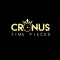 Cronus Time Pieces Logo