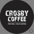 Crosby Coffee UK Logo