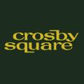 Crosby Square Logo