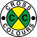 Cross Colours Logo