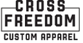 CrossFreedom USA Logo