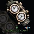 CROTON GROUP Logo