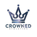Crowned Athletics USA Logo