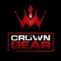 crowngearworld Logo