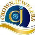 Crown Jewelers Logo