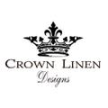 Crown Linen Designs USA Logo