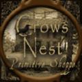 Crows Nest Primitive Shoppe Logo
