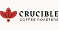 Crucibleffee Roasters Logo
